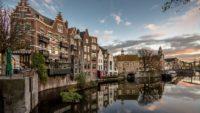 Familiehotel Mayflower wil vergeten deel van Rotterdam weer tot leven brengen