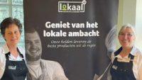 Lokaal.nl, nieuwe bedrijfscateraar met een verhaal