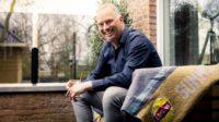 Lipton schetst het perfecte terrasplaatje van 2021