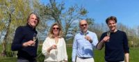 Strategische samenwerking Martinair Party Service en Hutten