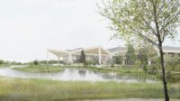 Center Parcs kondigt eerste park in Scandinavië aan
