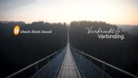 Deze drie hotels strijden om de Dutch Hotel Award 2021