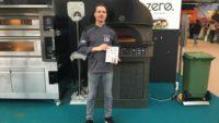 AKE-Ideal NordCap organiseert Pizza Forum voor de horeca