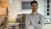 Gezamenlijke dark kitchenThe Kitchen Dojo geopend