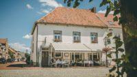 Herberg Stadt Stevenswaert viert 25-jarig jubileum