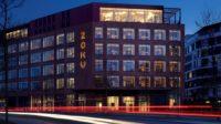 Zoku opent eerste locatie buiten Nederland