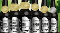 Nederlandse bieren in de prijzen op European Beer Challenge