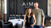 Nieuwe doelen voor Aim: 'Gasten voelen zich veiliger bij ons'