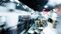 Compass Group opent dark kitchen in Utrecht