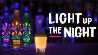 Olifant Flavoured brengt kleur in het glas én het nachtleven