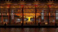 Sushi Samba Amsterdam sluit haar deuren