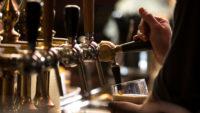 Opening pubs en restaurants te merken in Britse supermarkten