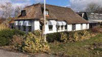 Pandeigenaar afgebrand hotel Wanneperveen aangehouden voor brandstichting