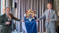 Hotel Die Port van Cleve ontvangt predicaat Hofleverancier