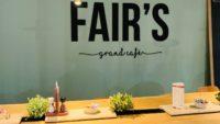 Markies Catering opent sociaal grand café FAIR's