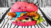 Vegan Junk Food Bar 2D geopend in Amsterdam