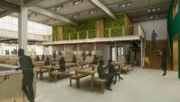 Foodhall Mout Venlo mikt op veelzijdige keukens en opening begin 2022