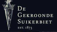 Win: boek De Gekroonde Suikerbiet, Het Beste Café van Nederland