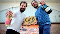 De Ciderbar: enige Nederlandse ciderbar opent in Rotterdam