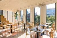 Binnenkijken bij eetbar en deli Noda Utrecht opent aan Oudegracht