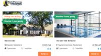 Hotelkamerveiling.nl failliet: 'coronacrisis niet overleefd'