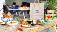 Albron neemt Buurtboer over met abonnementen op de lunch