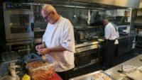 Sous van Restaurant De Posthoorn nu chef bij Puur Zee